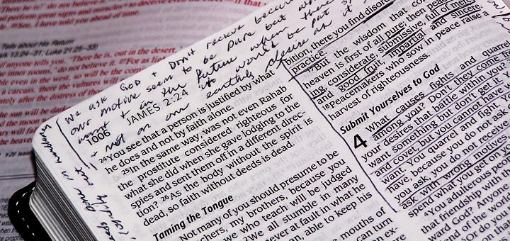 Fasting & Prayer Teaching… Dr  Myles Munroe | Ladi Adewumi